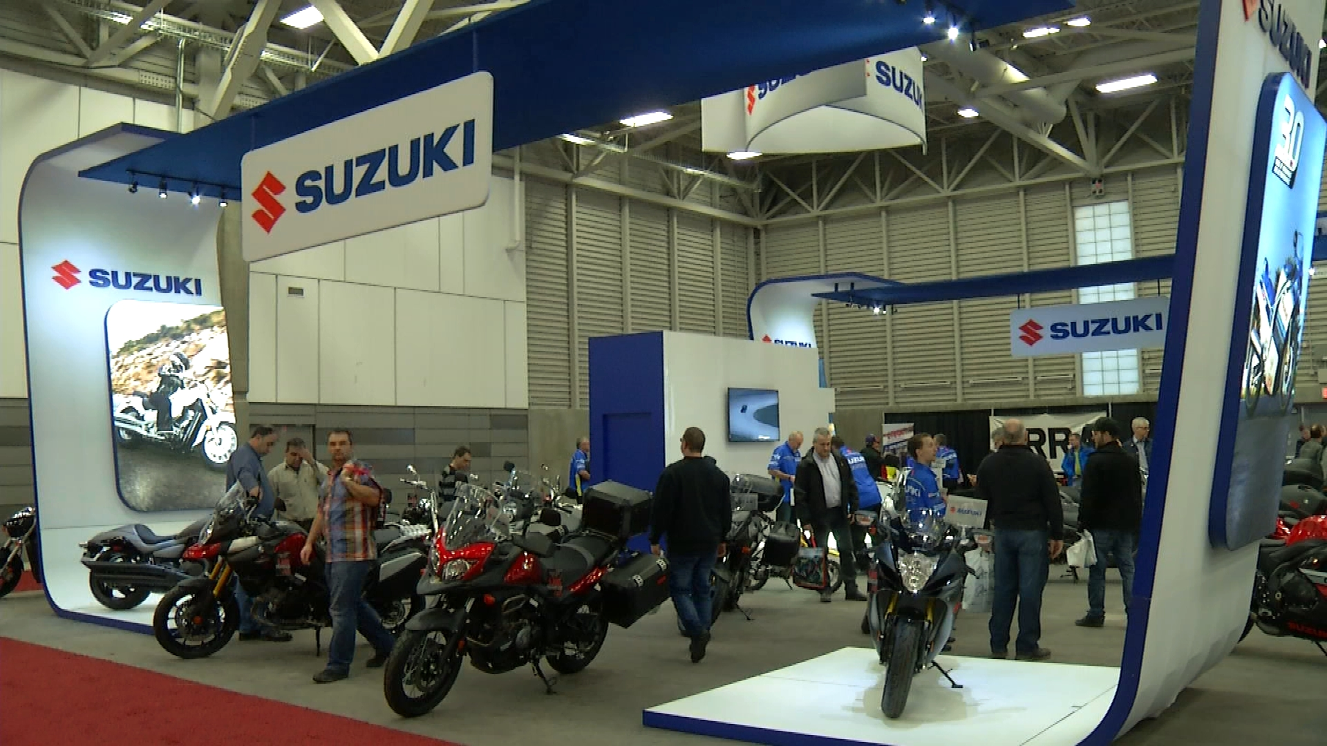 Ams vtt motoneige le salon de la moto et du vtt de qu bec for Salon de the quebec