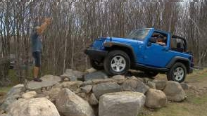 Club Jeep Aventure - Formation 101