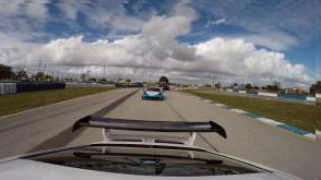 Circuit, Série Sportsman, drift et drag