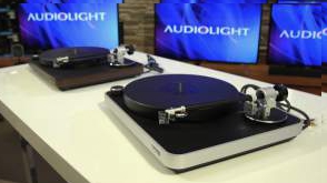 Tables tournantes Rega et Clearaudio