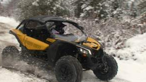 Maverick X3 de Can-am