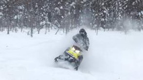 Summit et Expedition Xtreme de Ski-Doo