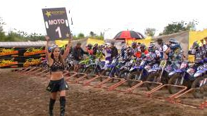 Championnat national Rockstar Energy 2017
