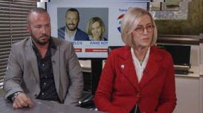 Anne Roy et David Welch - Re/Max