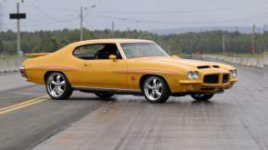 Pontiac GTO The Judge 1971