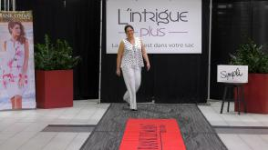 Boutique l'Intrigue Plus Printemps-été 2018