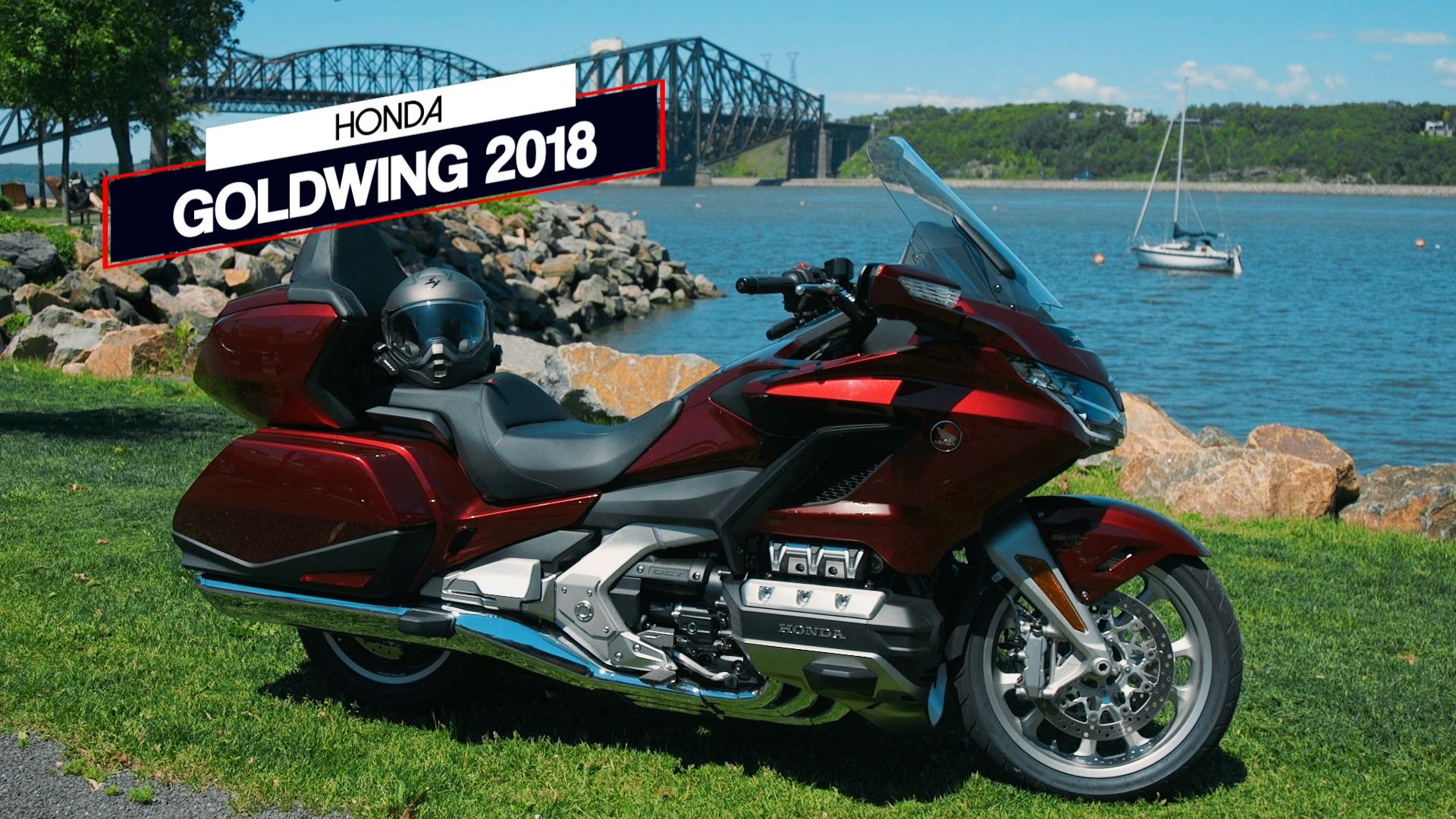 Rencontre goldwing 2018