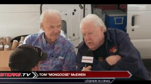 "Tom ""Mongoose"" McEwen"