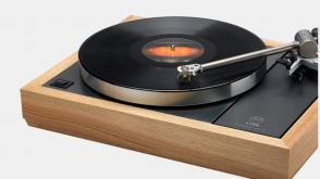 Table tournante LP12 de Linn