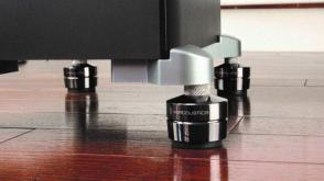 IsoAcoustics et Cambridge Audio