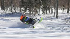 Arctic Cat Riot 8000
