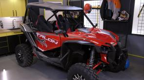 Honda Talon et Ski-Doo Expedition 900 2020