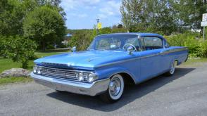 Mercury Monarch 1960