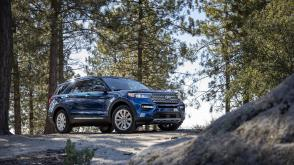 Ford Explorer 2020 et Lincoln Corsair 2020