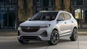 Marlin Chevrolet - Buick Encore GX 2020